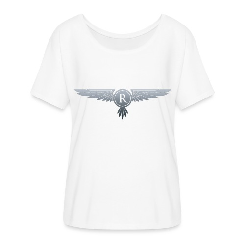 Ruin Gaming - Women's Flowy T-Shirt