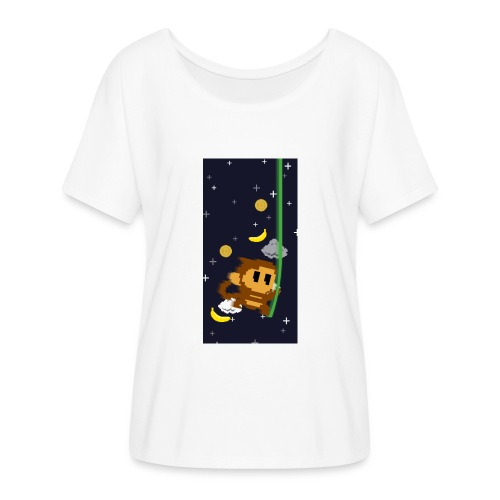 case2 png - Women's Flowy T-Shirt