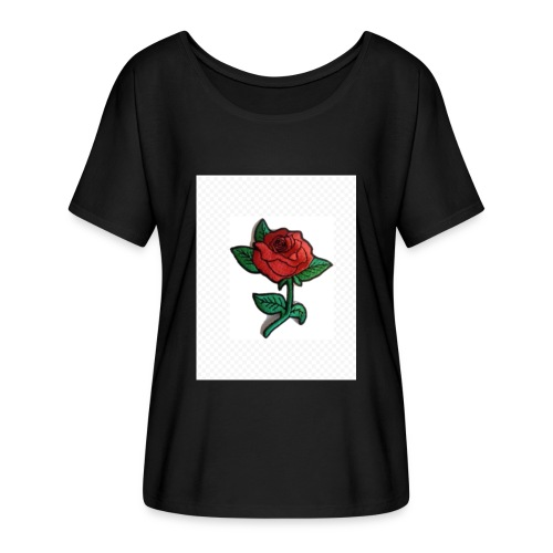 IMG 1324 - Women's Flowy T-Shirt