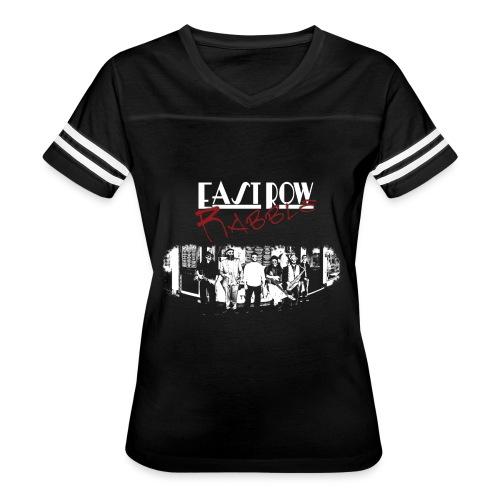 Phoenix Front - Women's Vintage Sport T-Shirt