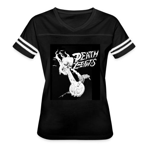 Death Rips - Women's Vintage Sport T-Shirt