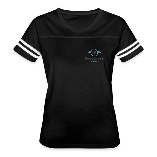 C34D68EC C5A3 4F80 9C31 4156C6E8AB3A - Women's Vintage Sport T-Shirt