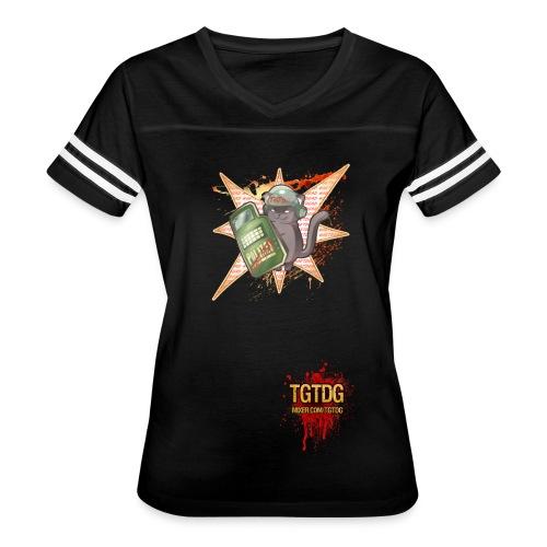 TGCat - Women's Vintage Sport T-Shirt