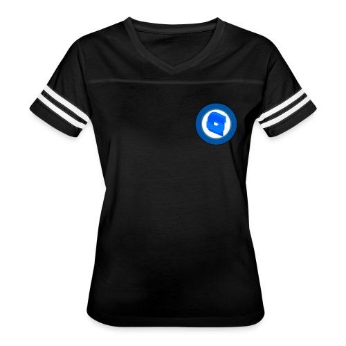 ShaboiCarl(New) - Women's Vintage Sport T-Shirt