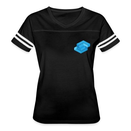 ShaboiCarl - Women's Vintage Sport T-Shirt