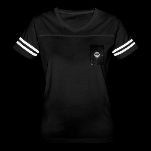 DBLD Teez™️ - Women's Vintage Sport T-Shirt