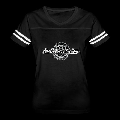NorCal - Women's Vintage Sport T-Shirt