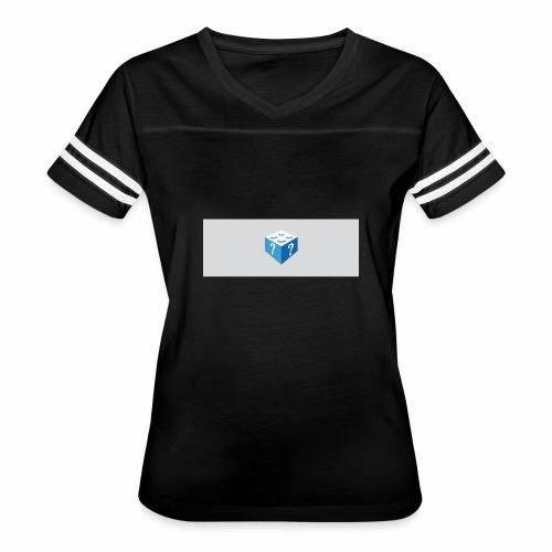 MISSING PLUGIN - Women's Vintage Sport T-Shirt
