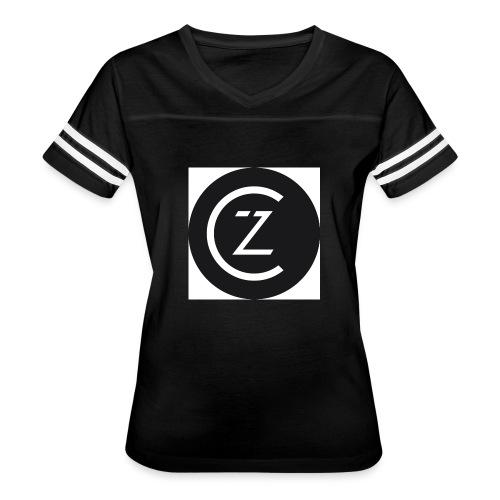 Czeba - Women's Vintage Sport T-Shirt