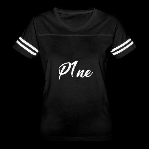 P1neMusic - Women's Vintage Sport T-Shirt
