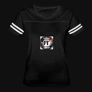 anything you need is here - Women's Vintage Sport T-Shirt