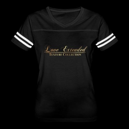 Love Extended - Women's Vintage Sport T-Shirt