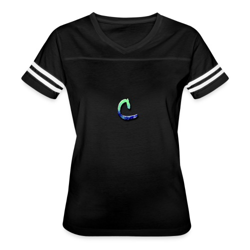 CrevixYT Logo - Women's Vintage Sport T-Shirt