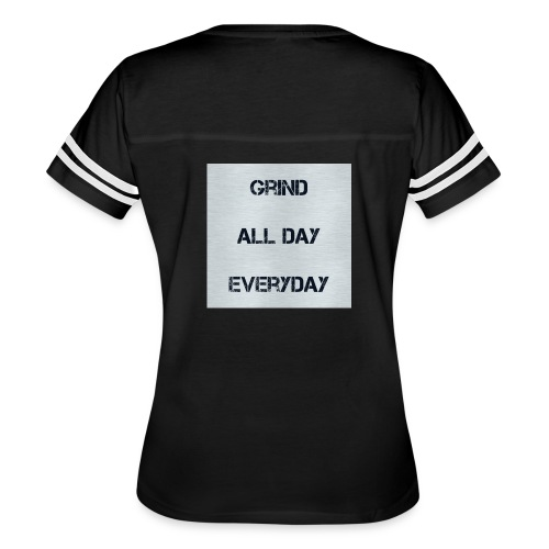 Grind - Women's Vintage Sport T-Shirt
