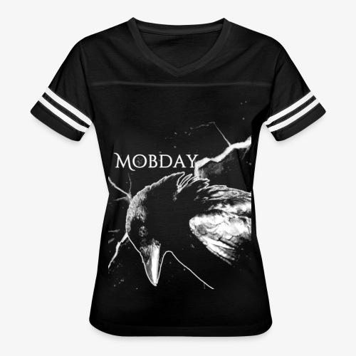Mobday Blackbird Reissue - Women's Vintage Sport T-Shirt