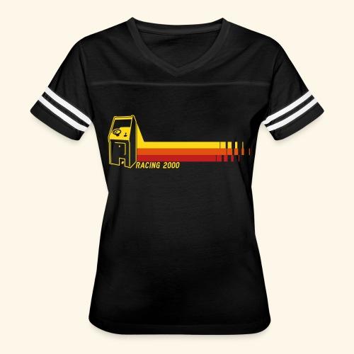 Racing2000 - Women's Vintage Sport T-Shirt