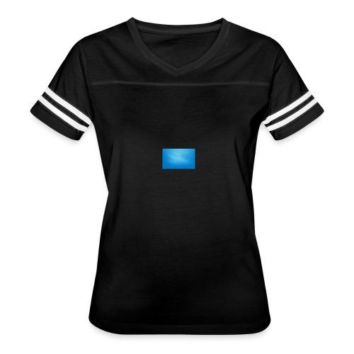 test - Women's Vintage Sports T-Shirt