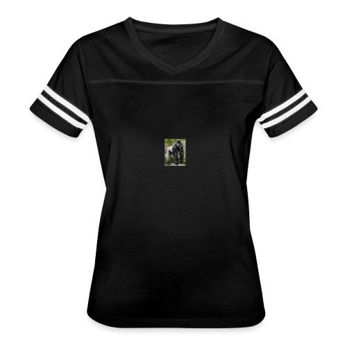 flx out louiz - Women's Vintage Sport T-Shirt