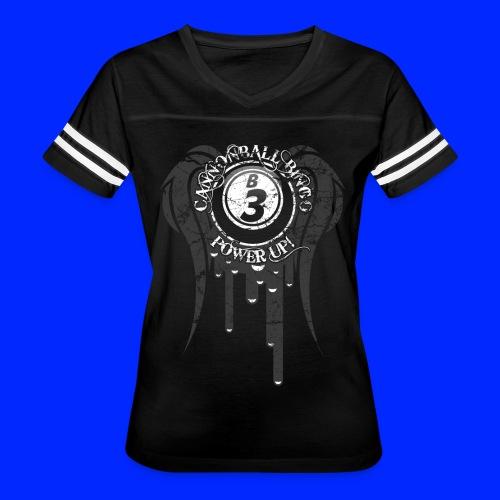 180503 CBBNewTee3 - Women's Vintage Sport T-Shirt