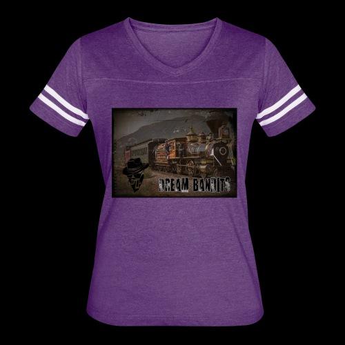 Dream Bandits Vintage SE - Women's Vintage Sport T-Shirt
