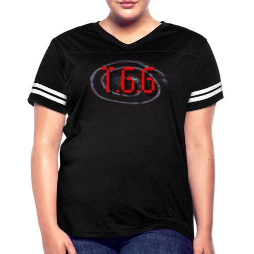 The greeek god - Women's Vintage Sport T-Shirt