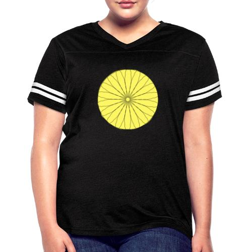 D1B31BF4 0064 49D5 901A 6EC8A3A02ECF - Women's Vintage Sports T-Shirt