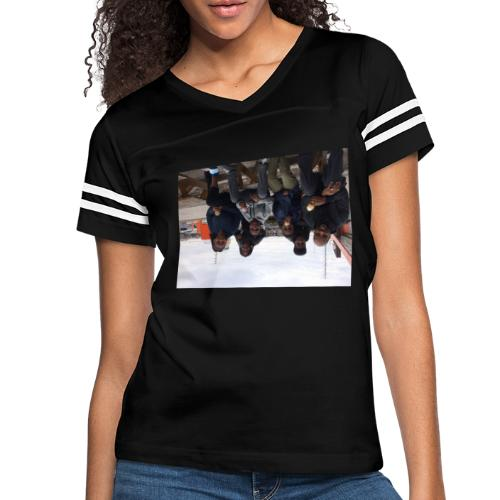 justin - Women's Vintage Sport T-Shirt