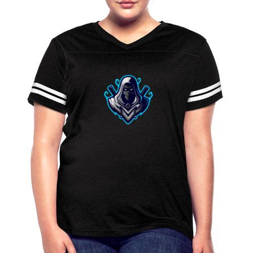 CASUAL DEGREE - Women's Vintage Sport T-Shirt
