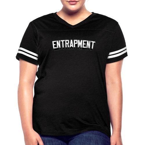Entrapment Classic XL - Women's Vintage Sports T-Shirt
