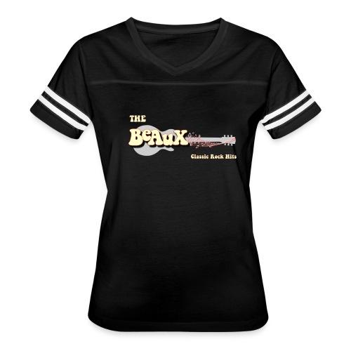 T Shirt logo dark colored T 2020 - Women's Vintage Sport T-Shirt