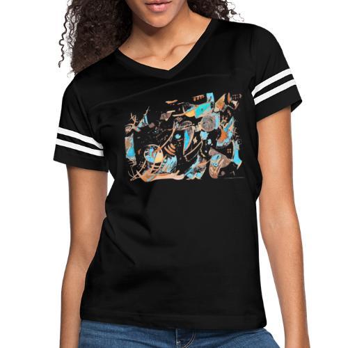 Firooz - Women's Vintage Sport T-Shirt