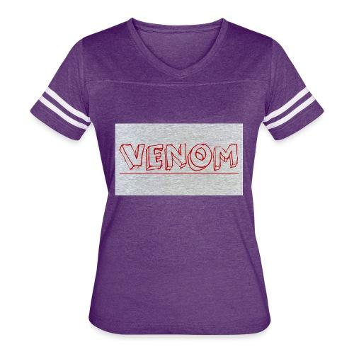 Venom - Women's Vintage Sport T-Shirt