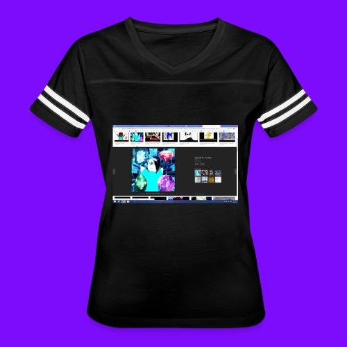 google - Women's Vintage Sport T-Shirt