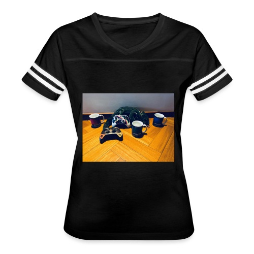 Main picture - Women's Vintage Sport T-Shirt