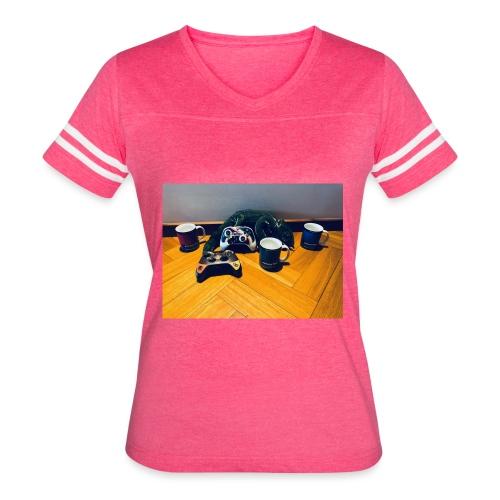 Main picture - Women's Vintage Sport T-Shirt