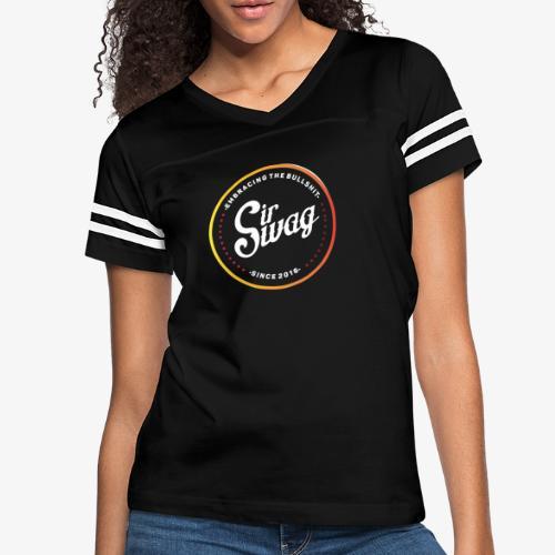 Vintage Swag - Women's Vintage Sport T-Shirt