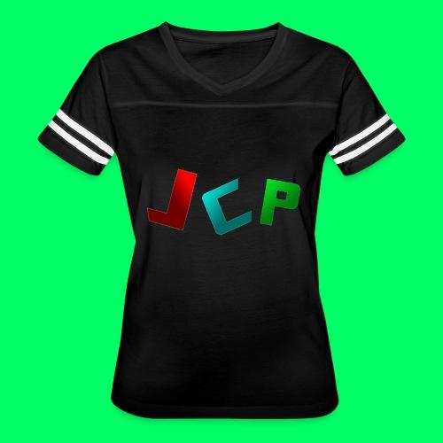JCP 2018 Merchandise - Women's Vintage Sport T-Shirt