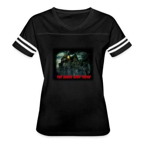 THOT 2017 - Women's Vintage Sport T-Shirt
