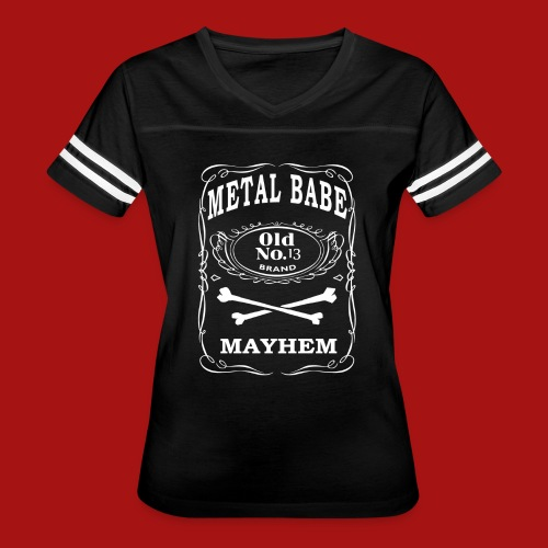 MBJD - Women's Vintage Sport T-Shirt