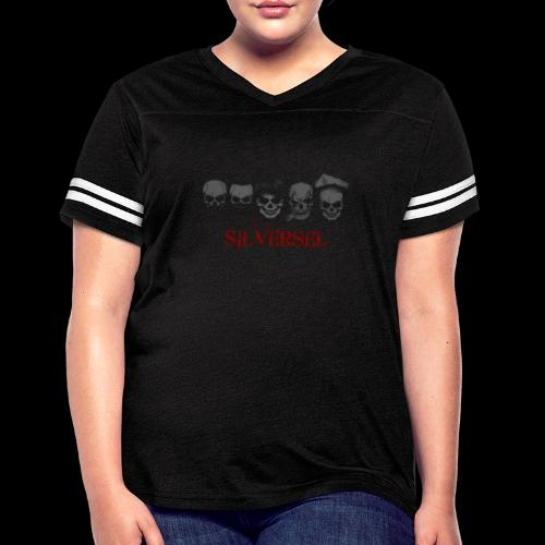 The Five - Women's Vintage Sport T-Shirt