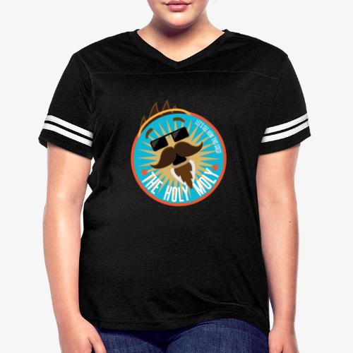 The Holy Moly - Women's Vintage Sport T-Shirt