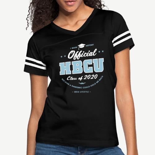 HBCU Graduating Class of 2020 - Women's Vintage Sport T-Shirt