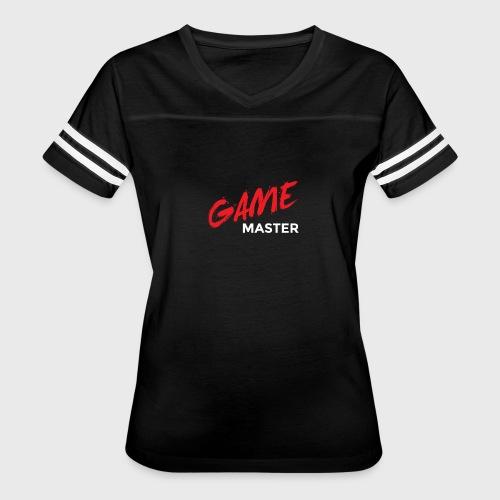 Game Master DARE shirt - Women's Vintage Sport T-Shirt