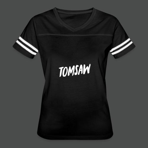 Tomsaw NEW - Women's Vintage Sport T-Shirt