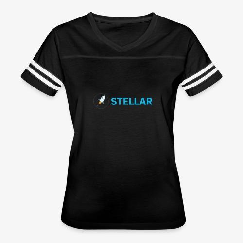 Stellar - Women's Vintage Sport T-Shirt