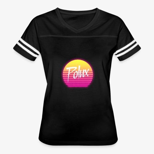 Una Vuelta al Sol - Women's Vintage Sport T-Shirt