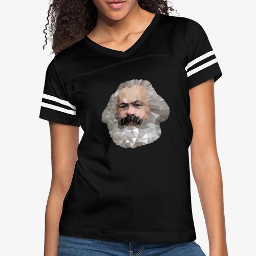 Marx - Women's Vintage Sport T-Shirt