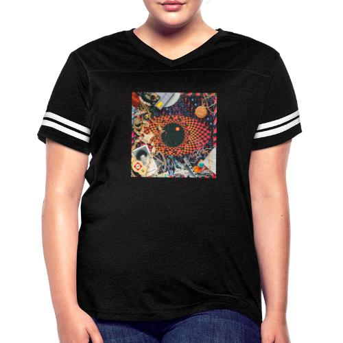 Escape From New York - Women's Vintage Sport T-Shirt