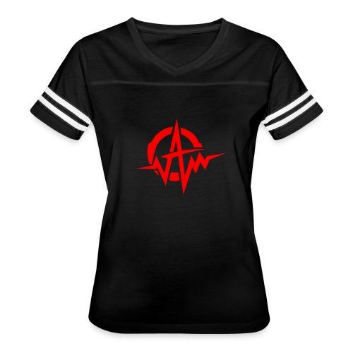 Amplifiii - Women's Vintage Sport T-Shirt
