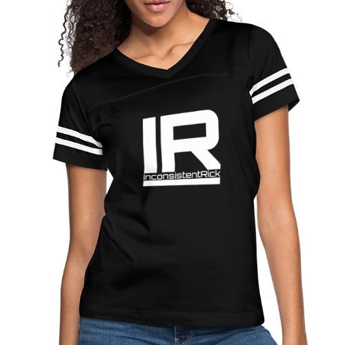IR Merch - Women's Vintage Sports T-Shirt